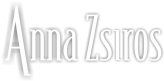 Anna Zsiros – Model, Presenter